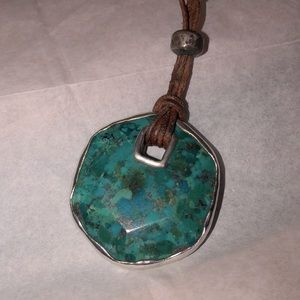 Reversible Necklace by Silpada!